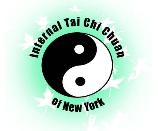 Internal Tai Chi Chuan of NY logo