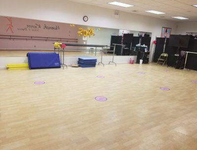 Hannah Kroner School of Dance